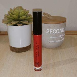 Anastasia Beverly Hills Red Lip Gloss